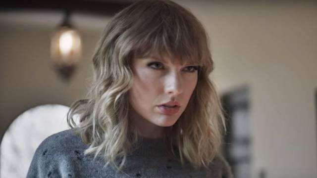 Swift: 'Mama se opet suočava s bolešću. Ne znam što će biti...'