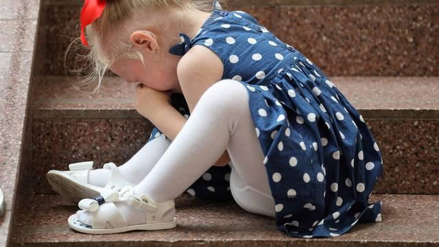 Tantrumi kod djece: Kako treba reagirati i pomoći mališanima