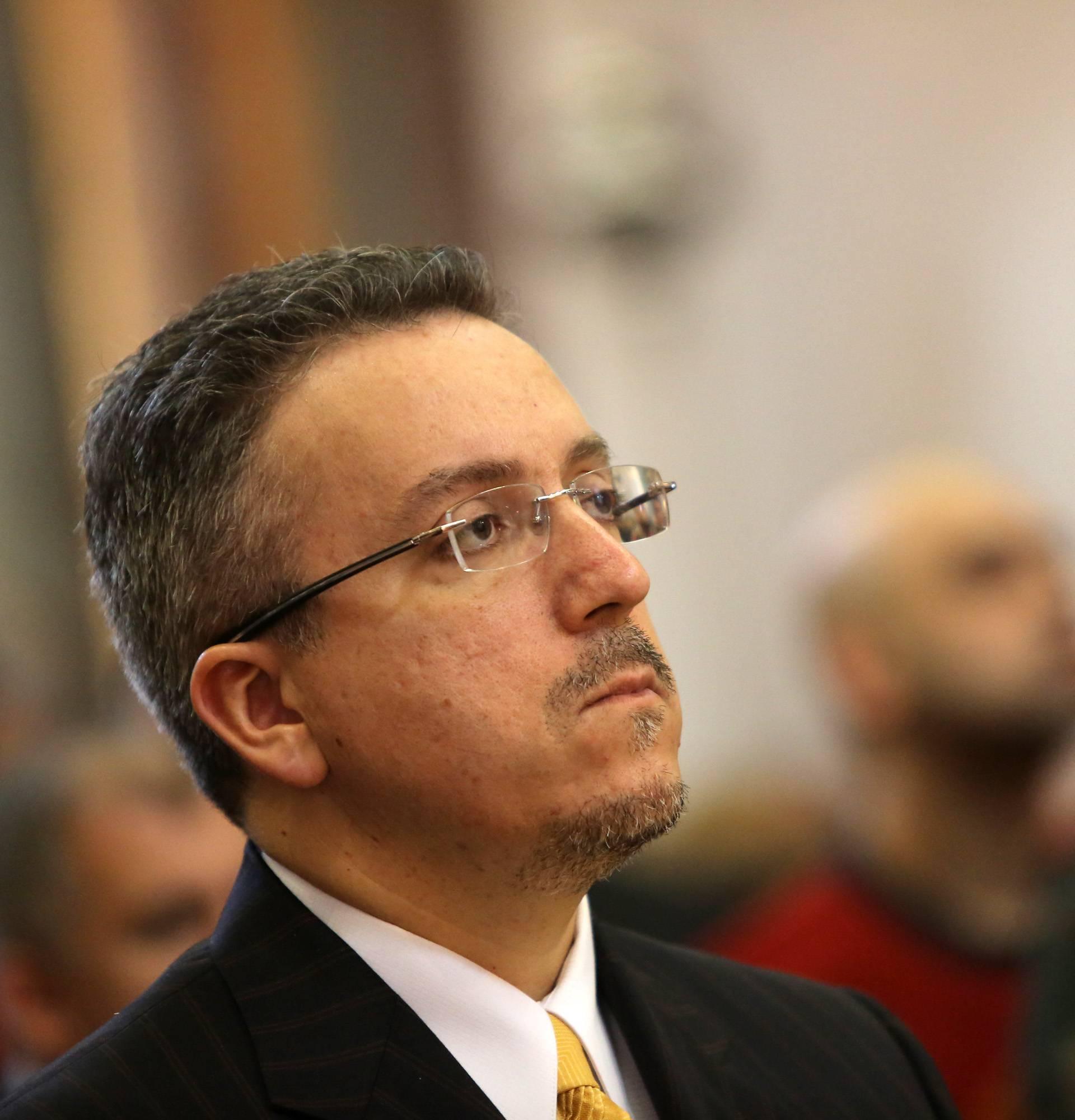 Mišetić odgovorio Karamarku: Koliko košta jedna arbitraža?