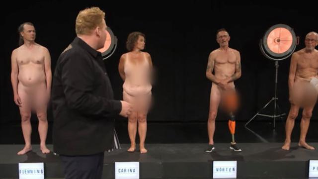 Danska televizija djeci pokazala gola odrasla tijela i podigla prašinu: 'Ne trebamo se sramiti'
