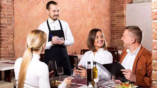 Znate li koja su pravila lijepog ponašanja u restoranu?
