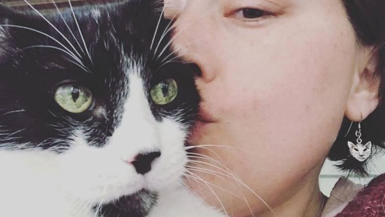 'Moja mačka je otkrila da imam rak dojke, spasila mi je život'