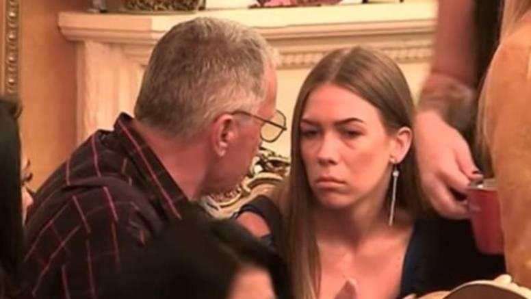 Detalji razvoda: Milojko izbacio Milijanu iz kuće, platio joj taksi