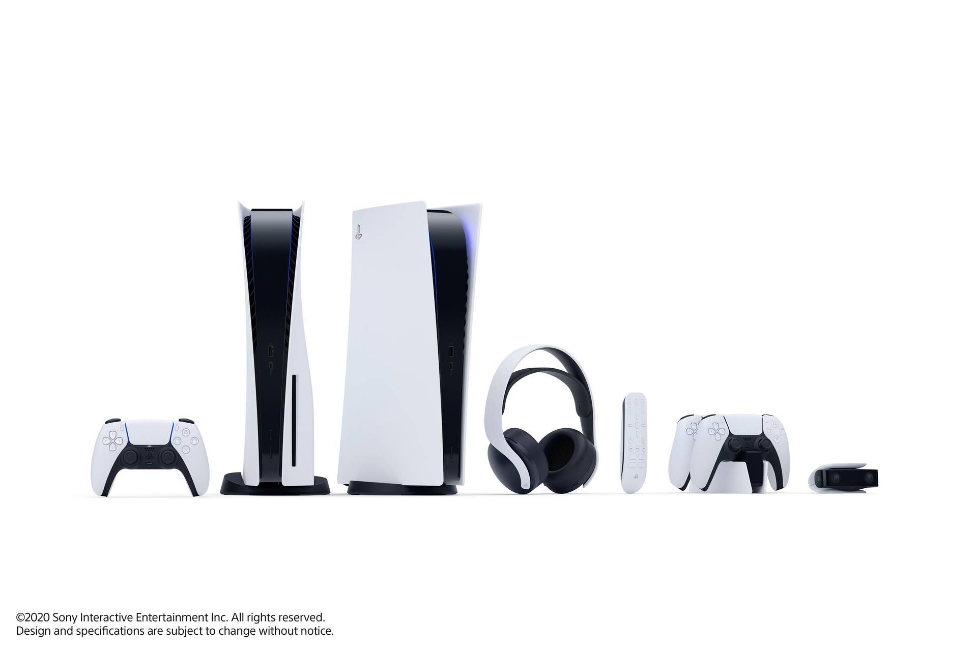 PlayStation 5 u prodaju kreće 20. studenog, procurile i cijene?