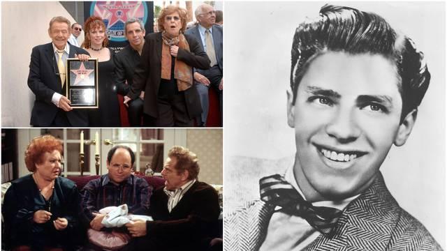 Jerryju Stilleru humor je bio u genima, kao i njegovoj obitelji