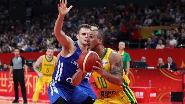 Težak poraz Acinog Brazila od Češke, Australija u četvrtfinalu