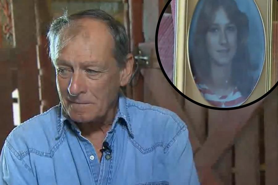 Traži kćerinog ubojicu već 34 godine: 'Želim samo da prizna'