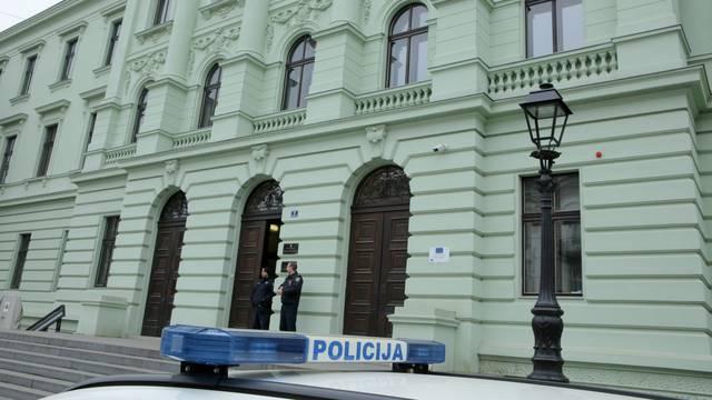 Osijek: Zbog pljačke 770.000 kuna i ranjavanja zaštitara osuđeni na dugotrajni zatvor