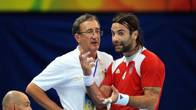 Lino: Nema u povijesti sporta uspjeha kao Metličićev i Balićev, a rukomet nam je sport broj 1!