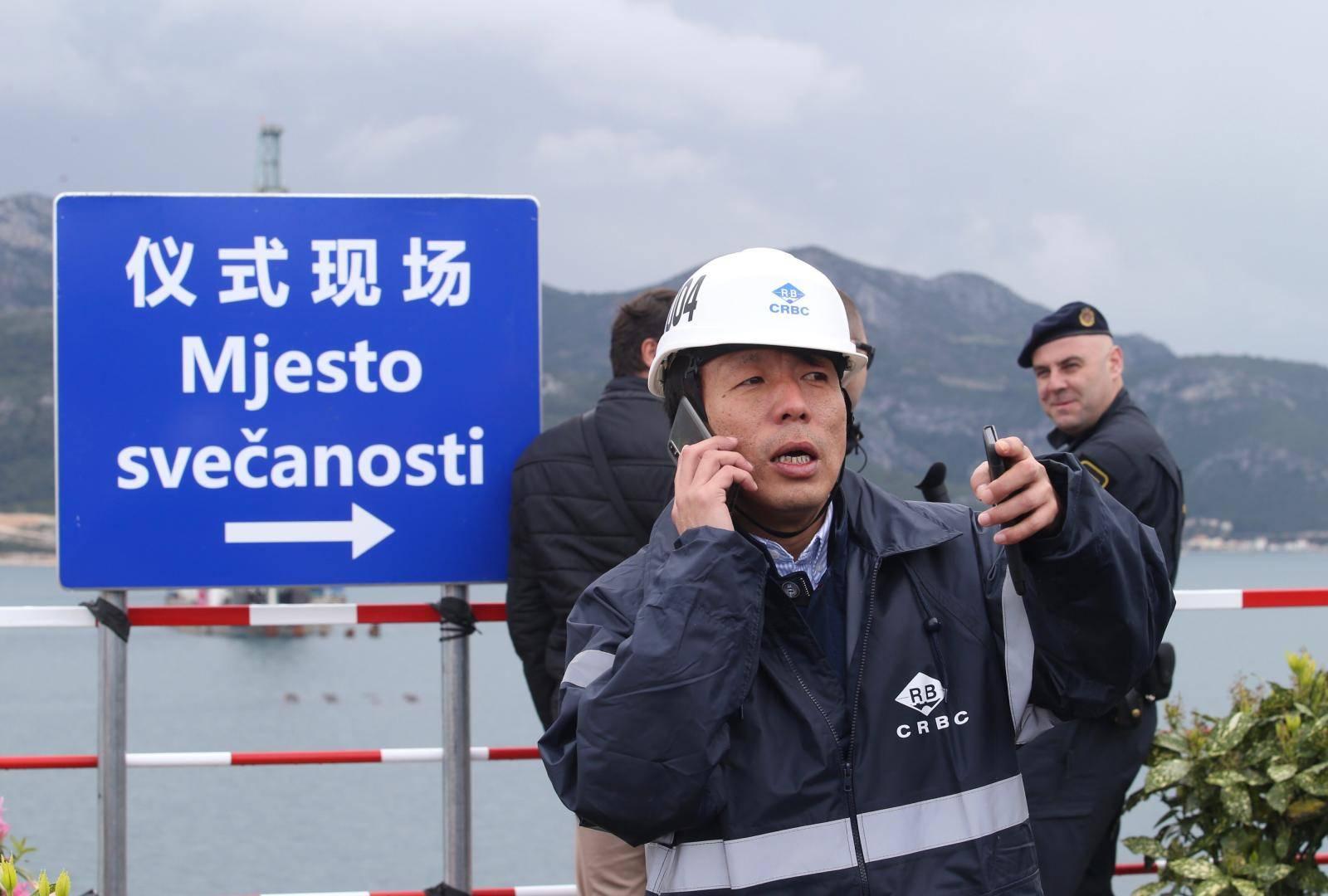 Brijesta: Pripreme uoči dolaska Andreja Plenkovića i kineskog premijera Li Keqianga
