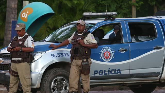 Dva brodoloma u dva dana u Brazilu: Umrlo više od 40 ljudi