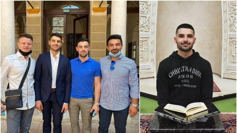 Dževat iz Zagreba: Napamet znam svih 604 stranica Kurana