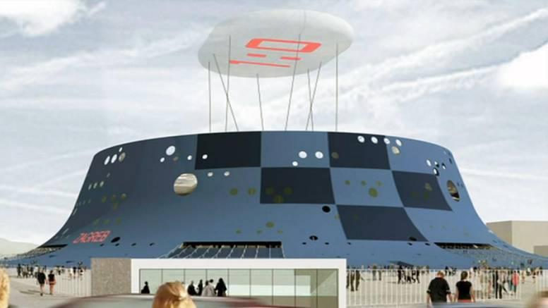 Bandić: Napravit ćemo stadion na Kajzerici s 35.000 sjedalica