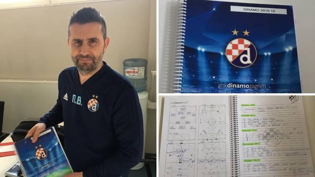 Česi možda imaju Pernicu, ali Dinamo ima Bjelka i bilježnicu