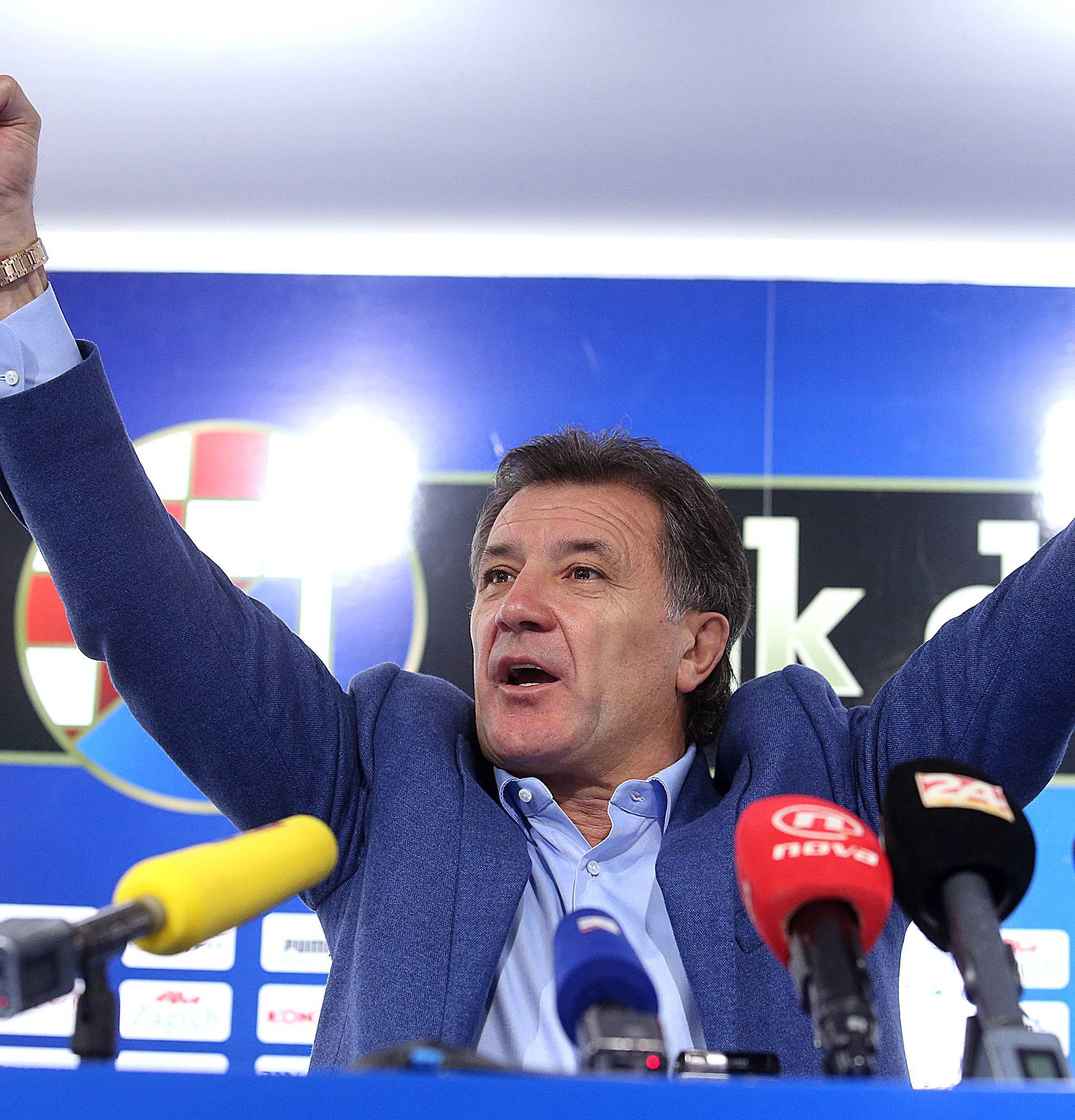 Zdravko Mamić sad više nije apsolutni vladar u Maksimiru