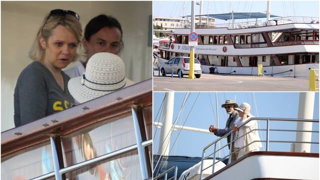 Korona pomrsila račune: Tajči otkazala 'duhovno krstarenje' po Dalmaciji za 25.000 kuna