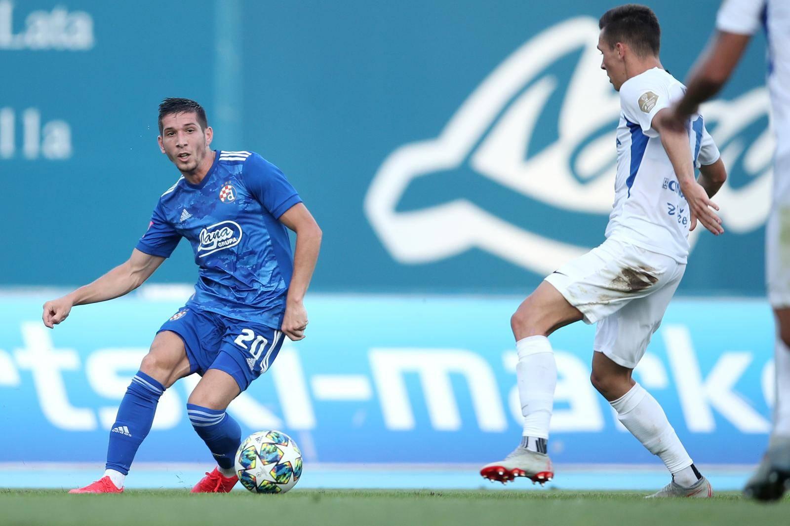 Zagreb: Prijateljska utakmica GNK DINAMO – NK CELJE