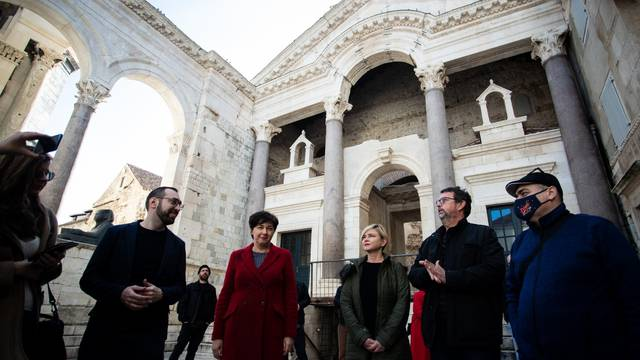U Splitu najavljeno osnivanje lokalne grupe političke platforme Možemo!