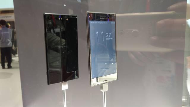 Sonyjev novi telefon ima bolji ekran nego većina naših TV-a