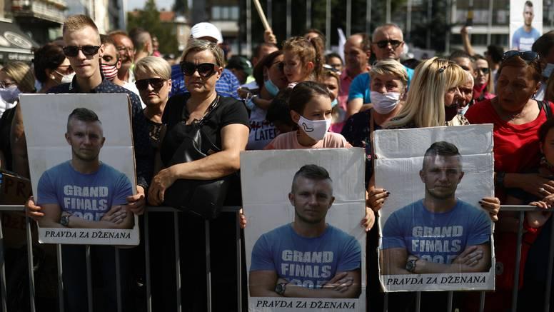 Pet godina nakon smrti mladića počelo suđenje u slučaju Memić