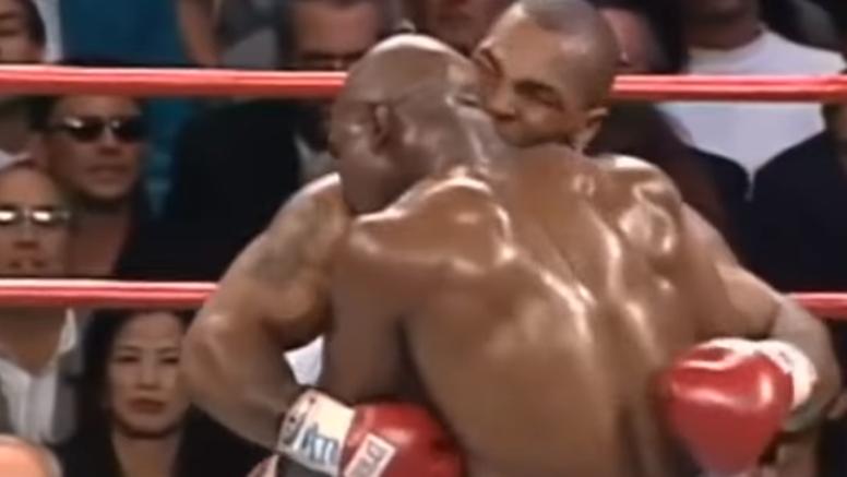 Vraća se Tyson, a vraća se i Holyfield! 'Opet ću se boriti'