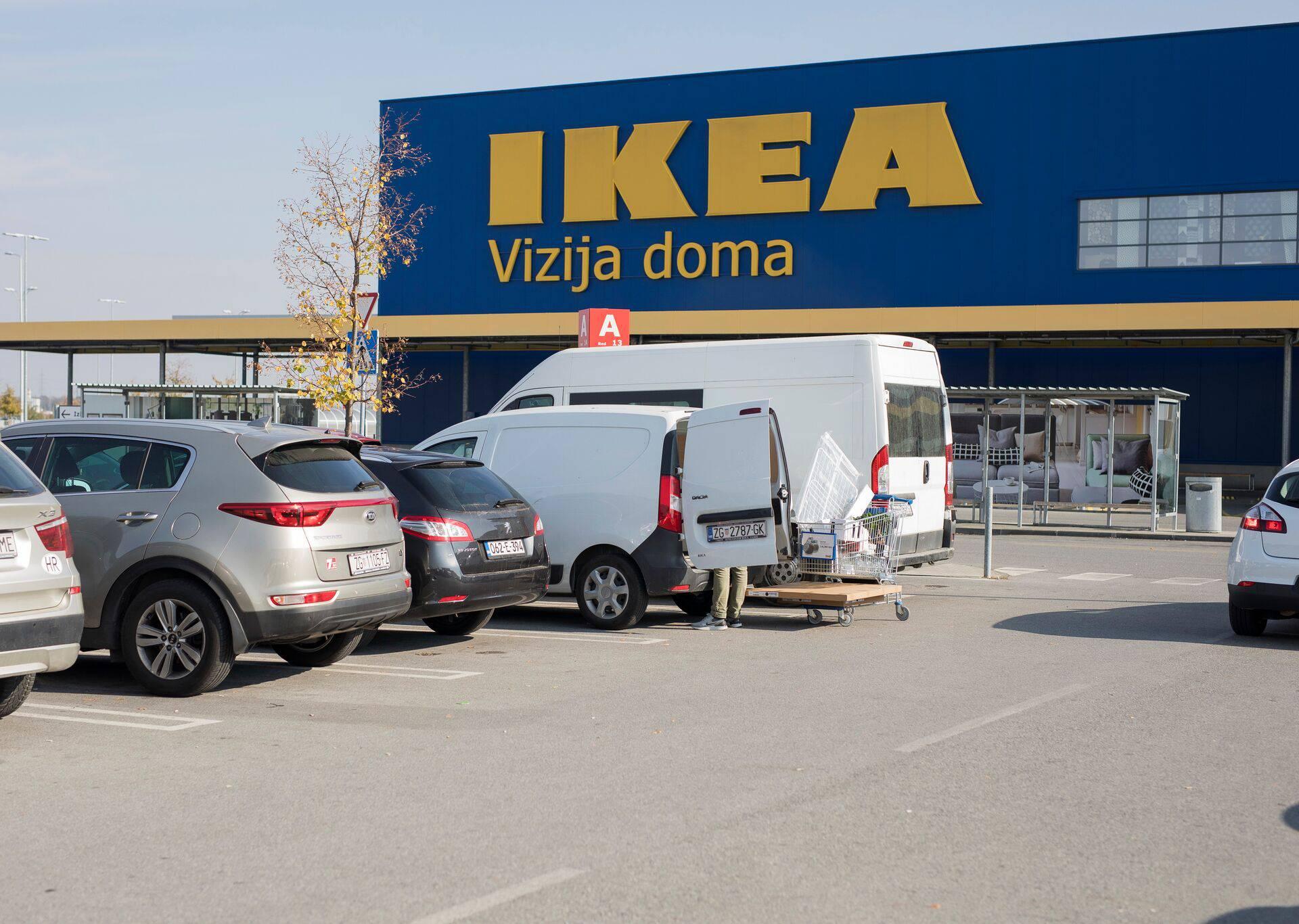 Ikea plaća milijune roditeljima djeteta koje je ubila komoda