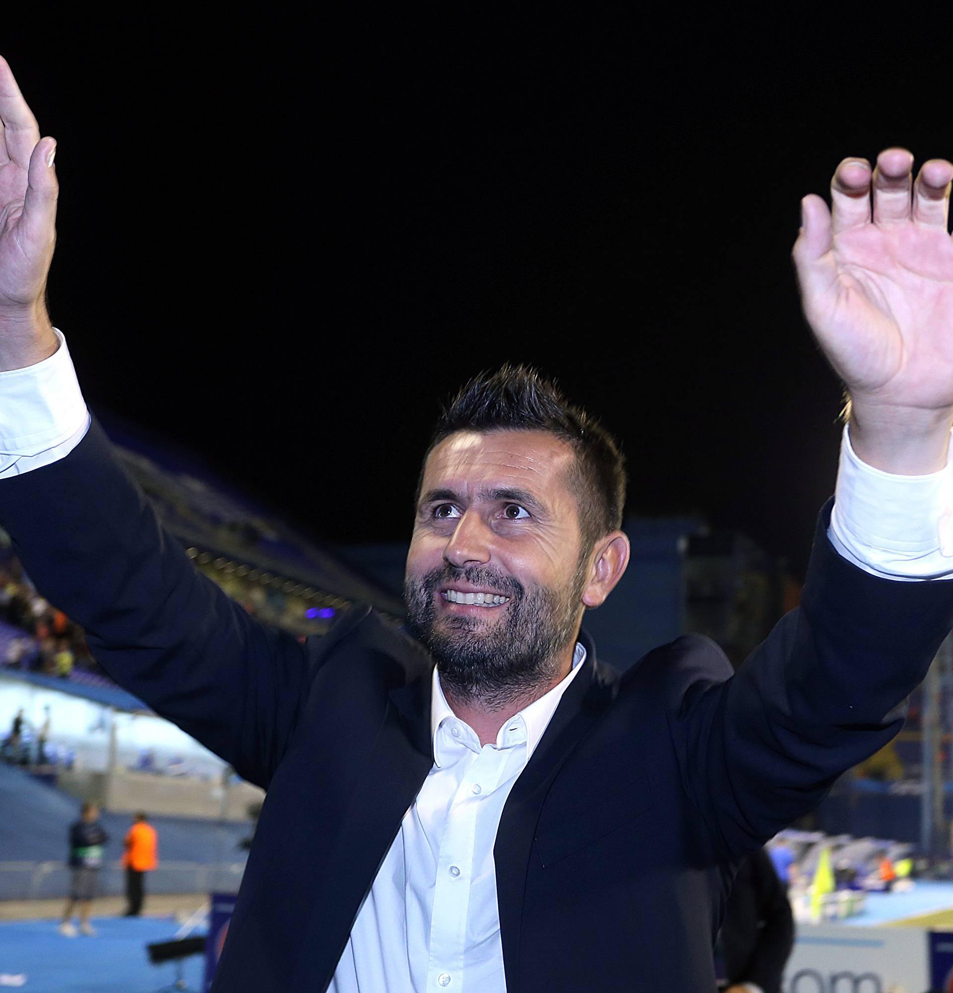Nenad Bjelica preuzeo Dinamo: Potpisao je na dvije godine...