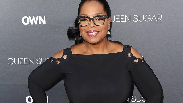 Ismijavali je i ponižavali,  Oprah sad 'teška' čak 17 milijardi kn