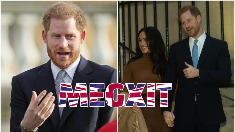 Harry će vratiti novac palači, a Charles će ga zasad financirati