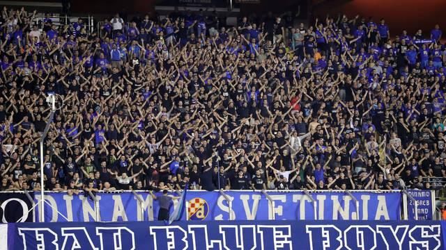 Uefa udarila Dinamo po džepu: Opet kažnjeni zbog iste greške
