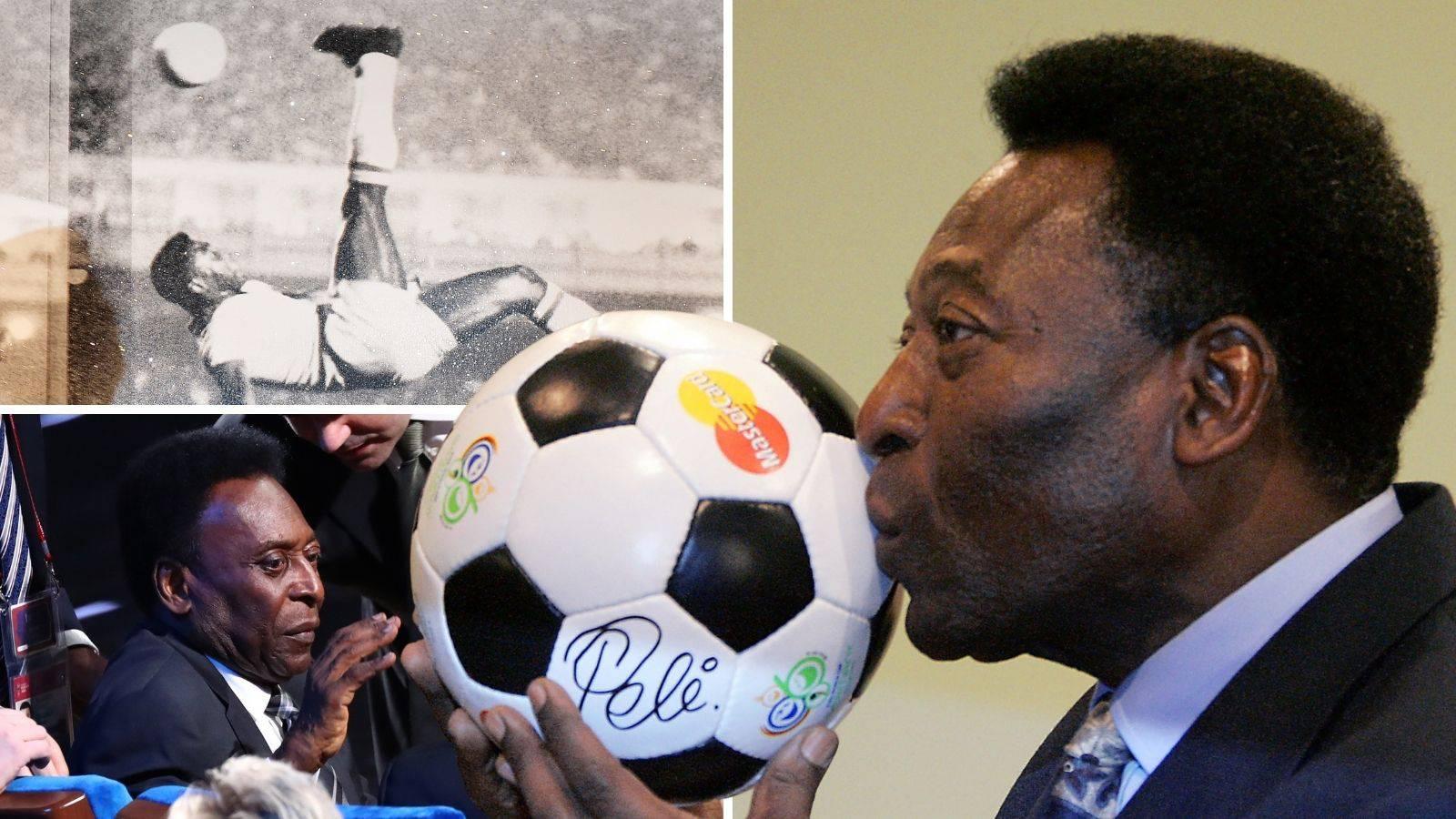 Siromah koji je postao legenda nogometa danas je u kolicima