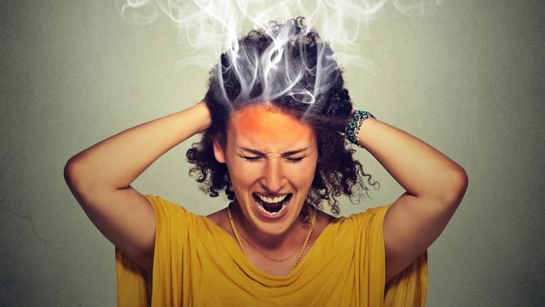 Smanji stres i tjeskobu: Grickaj čokoladu, borovnice ili papriku