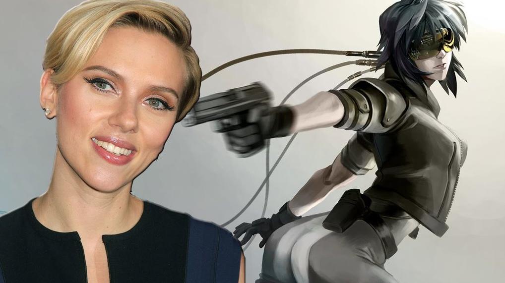 'Ghost In the Shell': Izašli prvi kadrovi sa Scarlet Johansson