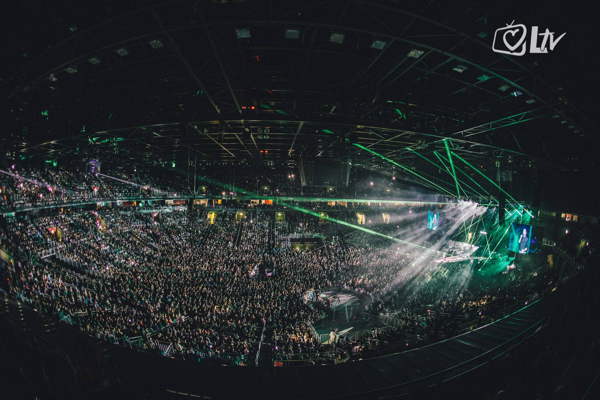 """Odgođen koncert """"Progledaj srcem"""" organizatora Laudato TV"""