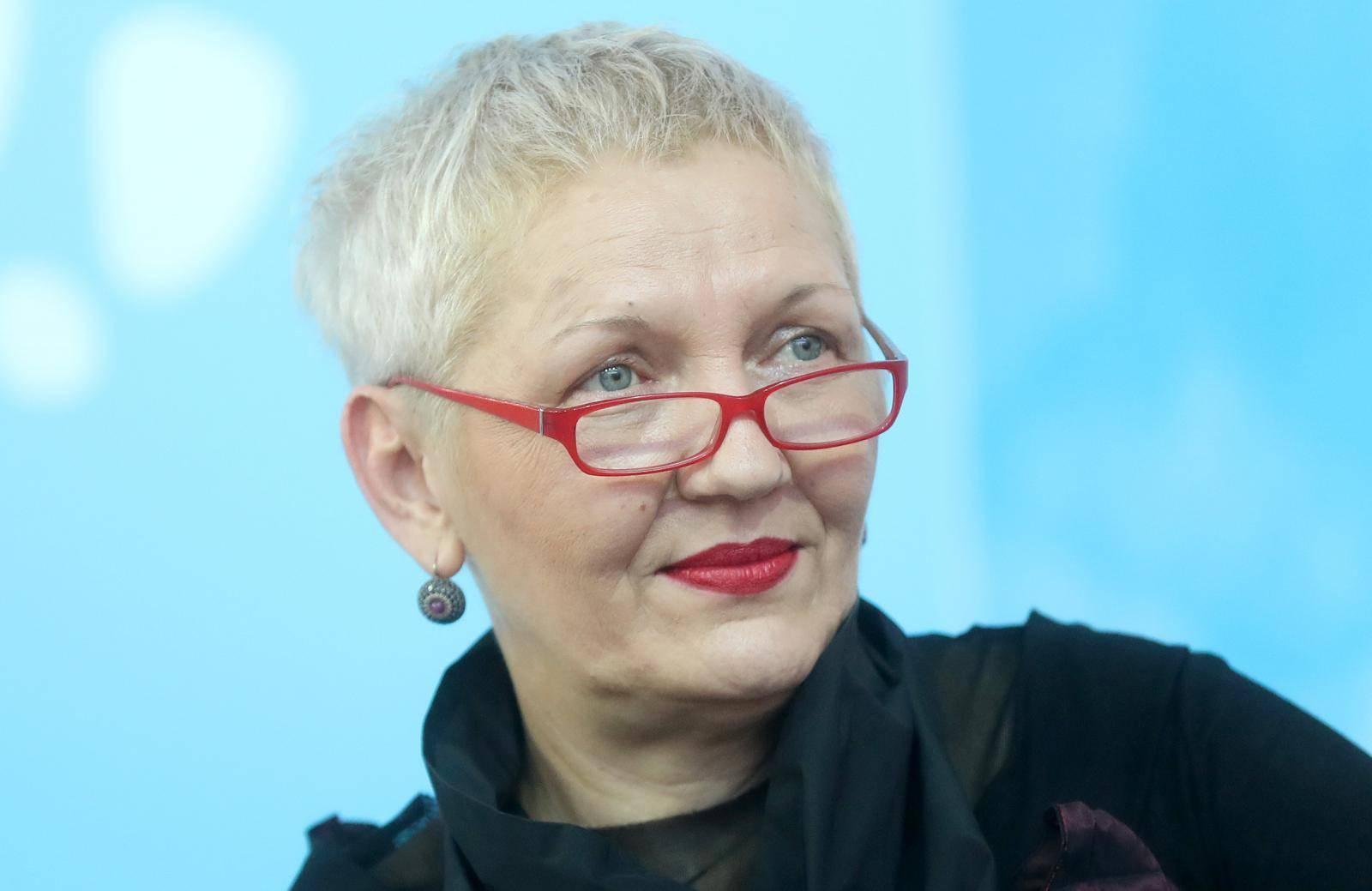 Zagreb: Na Interliberu održana promocija monografije Stipe Nobila