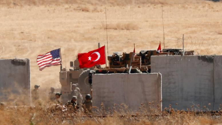NATO upozorio Tursku: Pazite na IS, oni su ozbiljna prijetnja