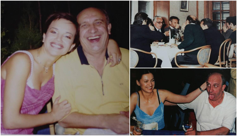 Tulumi Mire Lilića: 'Thompson i Severina pjevali su mi na stolu'