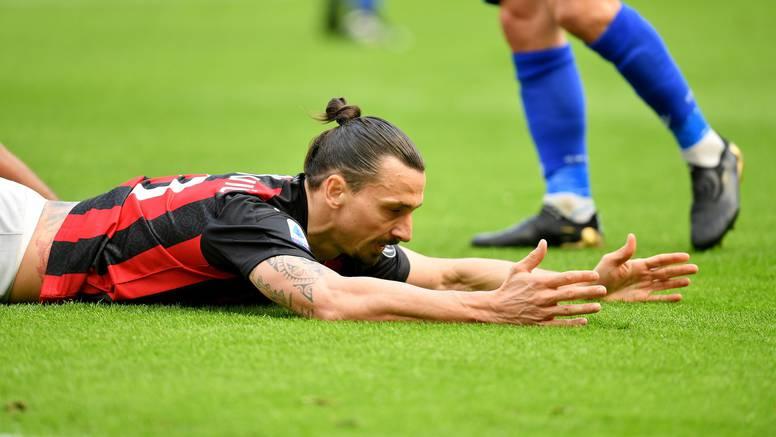 Milan kiksao, Rebić se vratio...