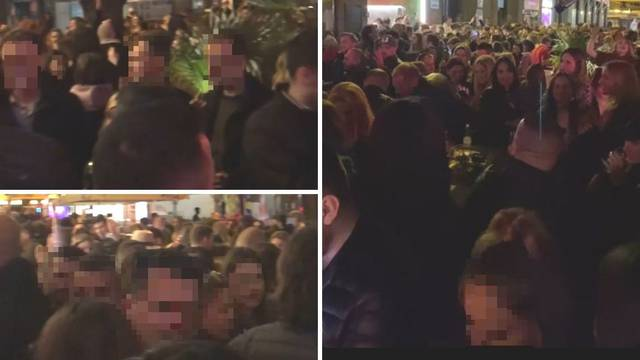 Zvala je policiju zbog korona partyja: 'Nisu mogli proći, gosti su im dobacivali, snimali ih...'
