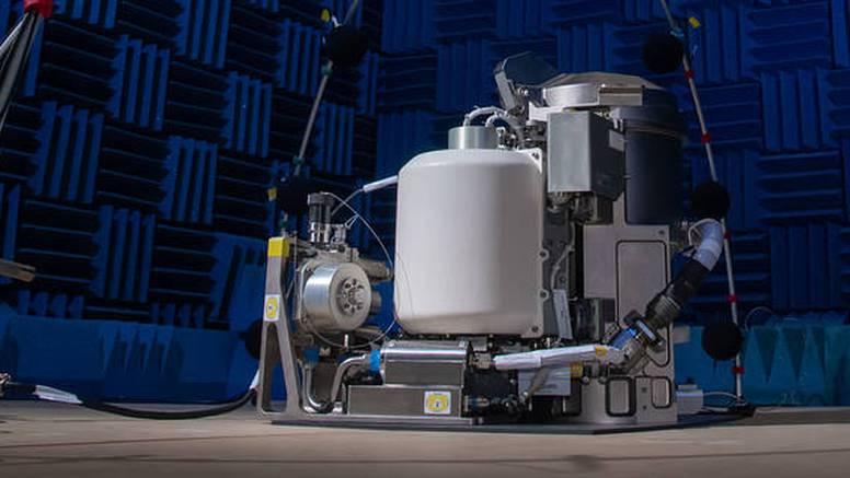 Posada svemirske postaje ISS dobila naprednu WC školjku