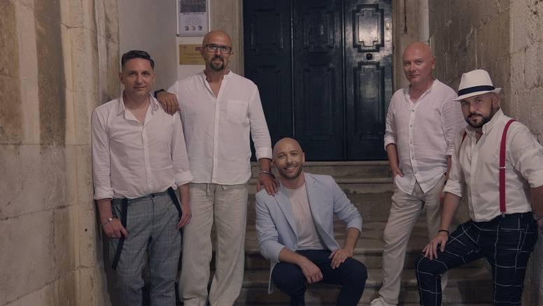 Grupa Vigor proslavila titulu najzaposlenijeg izvođača ljeta novim hitom 'Okus ljubavi'