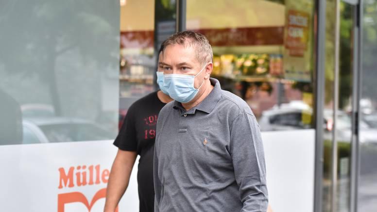 Policija pronašla još četiri i pol milijuna kuna kod Kovačevića