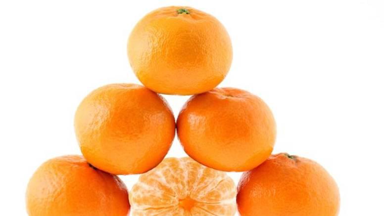 Nova superhrana koja je dobra za vaše tijelo su mandarine