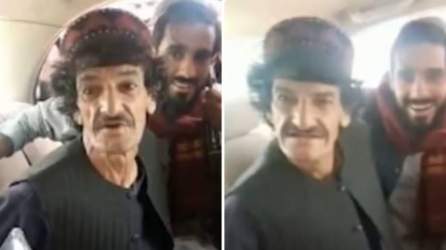 Talibani ubili slavnog komičara. Smijao im se u lice sve do kraja