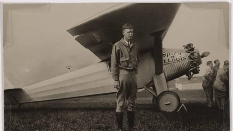 Letio je  33 sata  iznad Atlantika: Od iscrpljenosti je halucinirao, mislio je da vidi duha u kabini