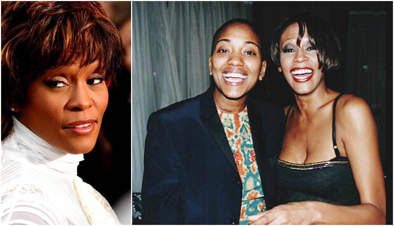 'Whitney i ja smo bile zajedno, ali me ostavila zbog karijere...'