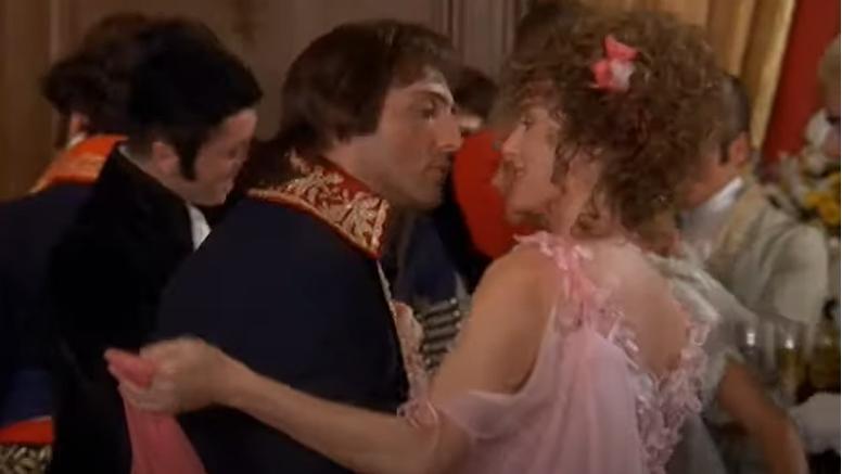 Strastveni život Napoleona i Josephine: Brz je i žestok, kao da je vatrogasac koji gasi požar