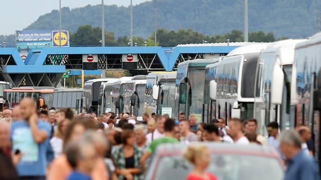 Prijeti kaos: Slovenci će nam u sezoni raditi gužve na granici