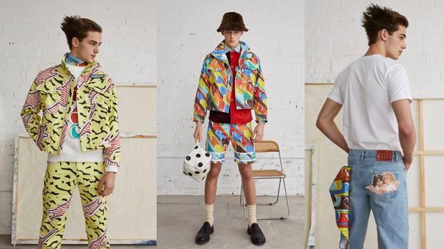 Andy Warhol kao inspiracija za kolekciju modne kuće Fiorucci