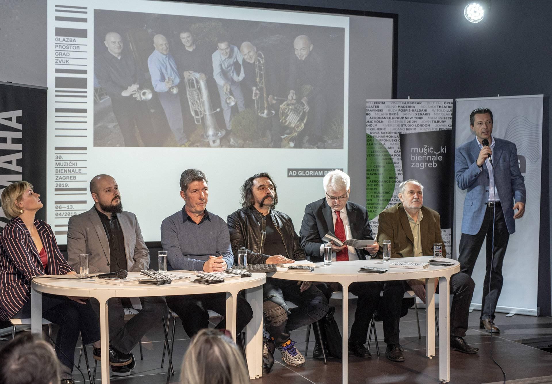 Predstavljen bogati program međunarodnog festivala suvremene glazbe